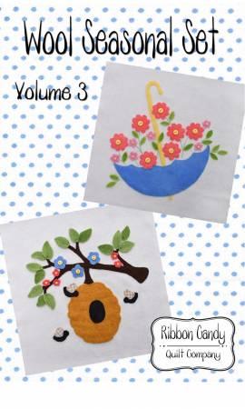 Wool Seasonal Vol 3