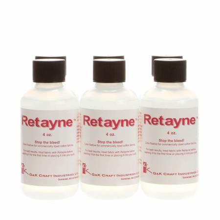Retayne 4 oz