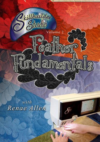 DVD Skillbuilder Studio Vol 2 Feather FUNdamentals