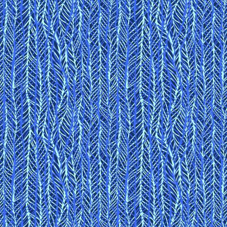 Crisscross - Blue Raspberry - RJ3600-BR10