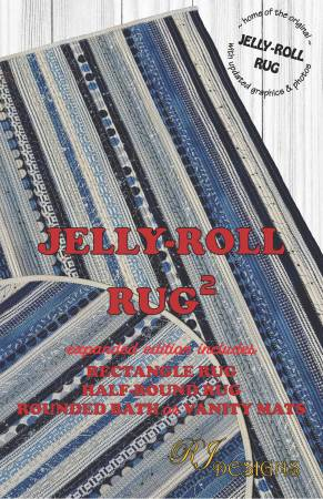 A Jelly Roll Rug 2