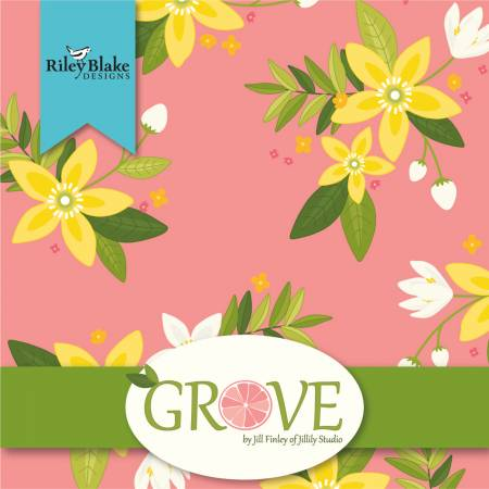 Grove 2-1/2in Strips, 40pcs