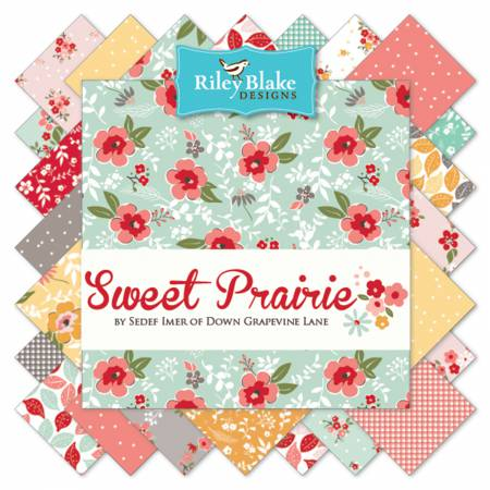 Riley Blake Sweet Prairie