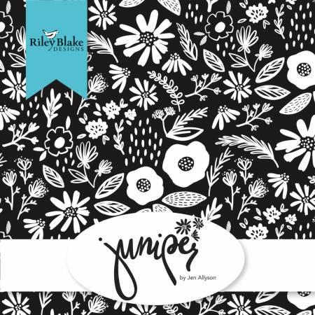 Juniper 2-1/2in Strips, 40pcs/bundle