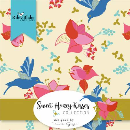 Sweet Honey Kisses Rolie Polie