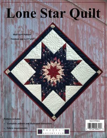 Lone Star Pattern