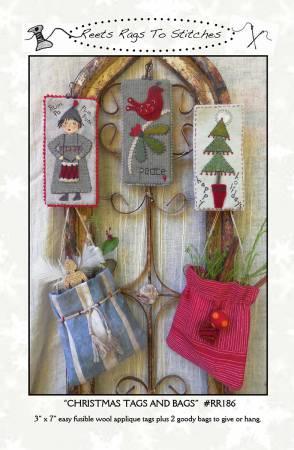 Christmas Tags and Bags