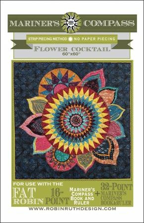 Flower Cocktail Pattern