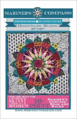 Homeward Bloom Pattern