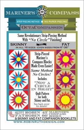 OctaCompasses Pattern (RR)