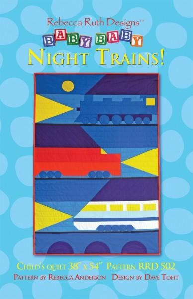 Night Trains!