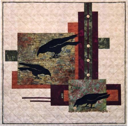 Cobblestone Crows Kit #2