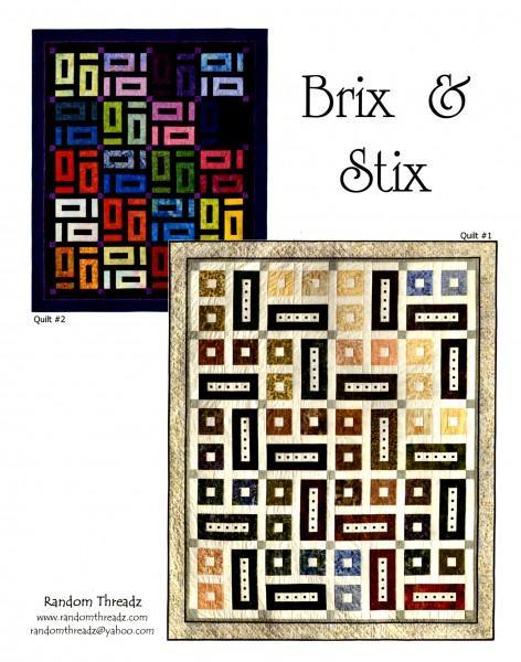 Brix & Stix