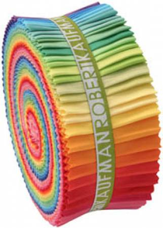 Kona Roll Up - Bright Palette
