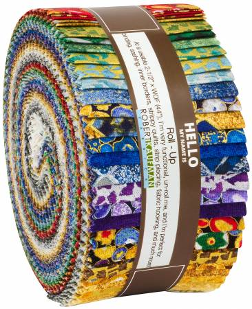 Gustav Klimt Jelly Roll