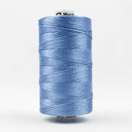 Razzle 8wt 6ply Rayon 229m Med. Country Blue