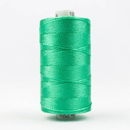 Razzle 8wt 6ply Rayon 229m Sea Foam Green