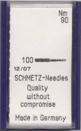 Schmetz Universal Machine Needle Size 14/90 Bulk