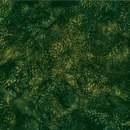 Grasshopper Bali Batik Pine Cone