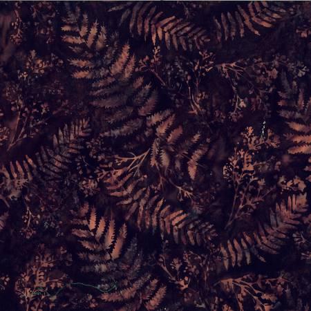 Cinnabar Bali Batik