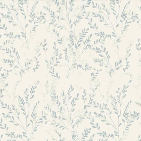 S2317 190 Ice Blue Bali Batik
