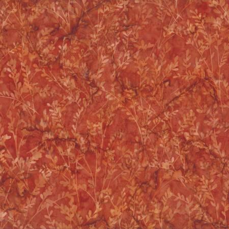 Batik-2317-Delicate Cayenne