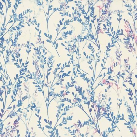 HOFF- Delicate Twig Cotton Candy Batik