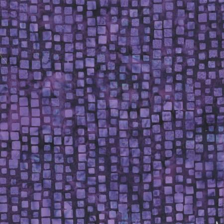 Hoffman S2355-81 Violet Bali Stepping Stones