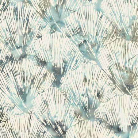 Bali Batik Shell Texture - Seashell