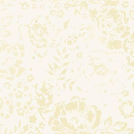 Hoffman Bali Batik S2363-265 Oyster Peony