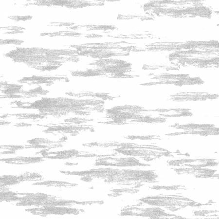 White/Silver Sparkle & Fade S4703H-3S