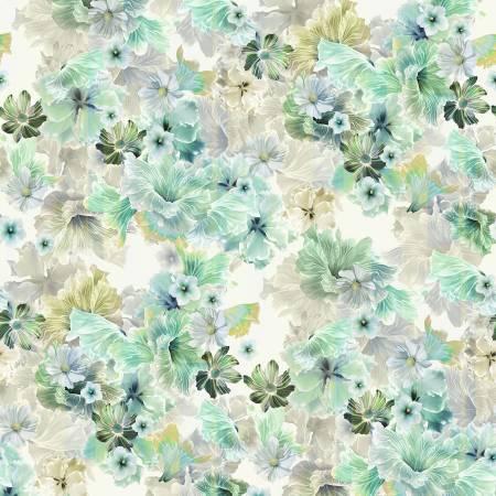 Garden State of Mind - Cypress Garden Floral