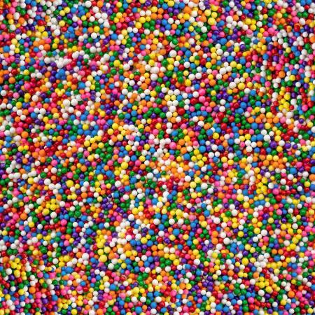 Cue The Confetti Digital Beads Rainbow
