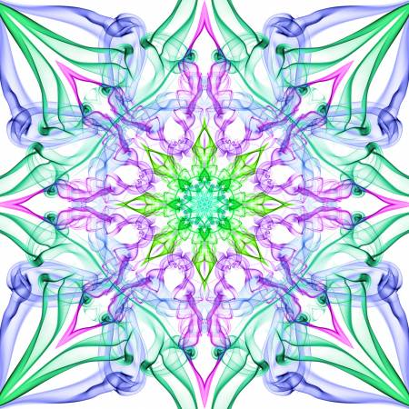 Dream Big Ethereality - Dragonfly 43in Digital Panel