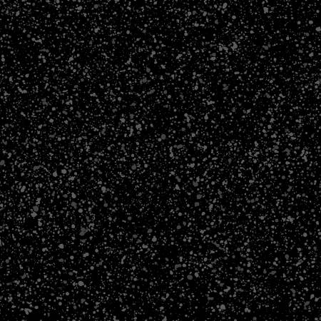 24/7 Speckles - Black