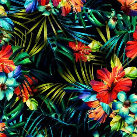 Meet Me In Paradise Hibiscus