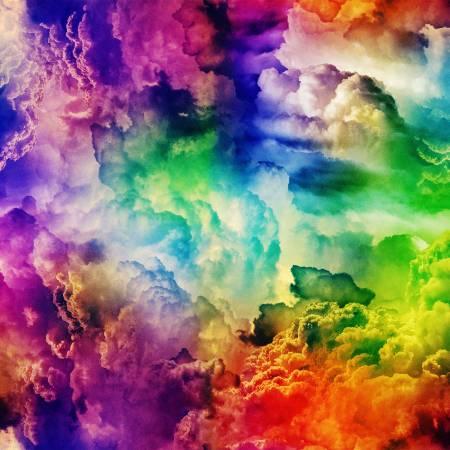 Rainbow Radical Rainbow