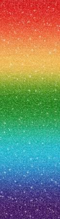 Rainbow Glitz & Glam
