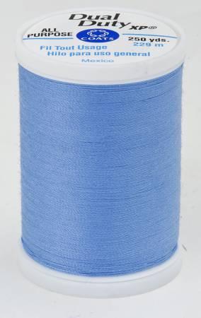 Coats All Purpose Dual Duty Thread -Medium Blue
