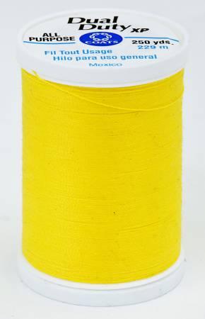 Coats All Purpose Dual Duty Thread -Mimosa
