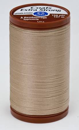 Coats Upholstery 150yds Hemp *
