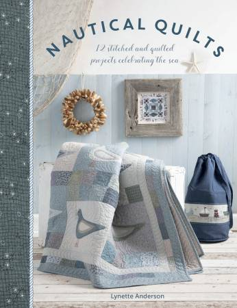 Nautical Quilts Book