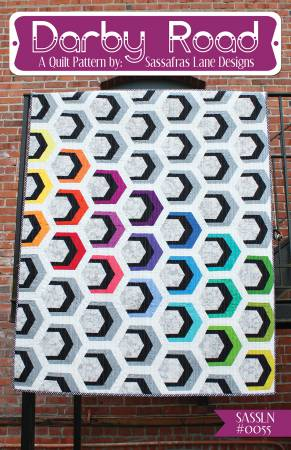 Darby Road Pattern