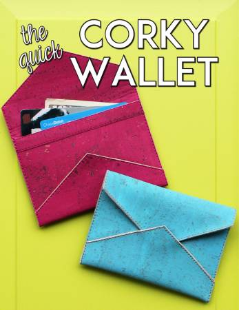 Corky Wallet Pattern