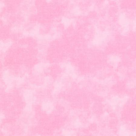 Cloud Cover- Pink