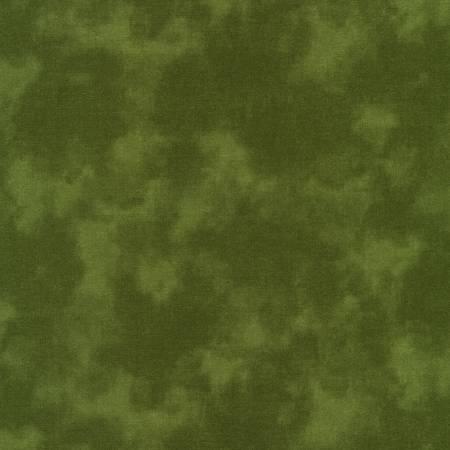 Cloud Cover - Olive Cloud Blender