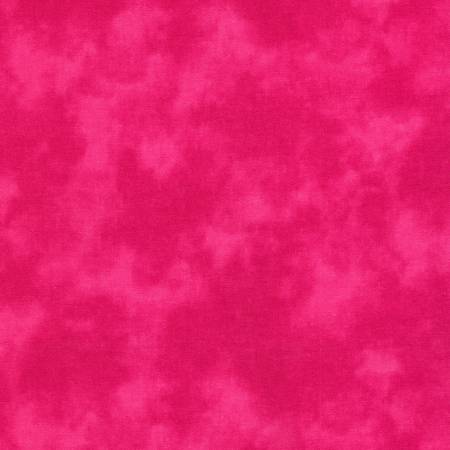 Cloud Cover- Hot Pink