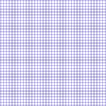 Susybee Lilac Gingham Check