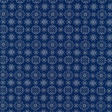 RK Blue Bandana SB 82103D1 3 Blue