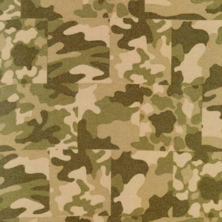 Camo Camouflage